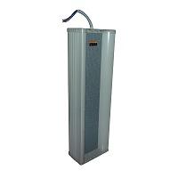 灰色室外防水音柱PA-712